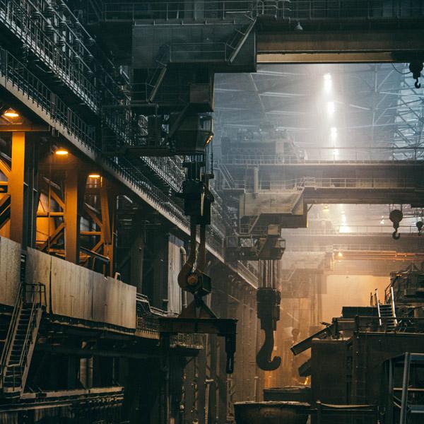 Einführung eines HR-<br>Stammdatenpflege-Prozesses<br>im Stahlgeschäft